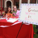 Daniels Graduate Women in Business (DGWiB)