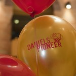 Welcome, Daniels Pioneers!