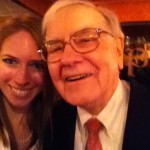 Trip to Meet Warren Buffett