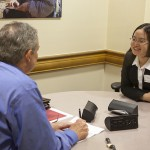 Admissions Interview Tips for Prospective Students